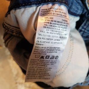 Denizen from Levi's Jeans - Levi's Denizen Curvy Slim Jeans